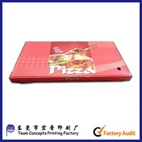 wholesale cheap motorcycle delivery pizza boxes
