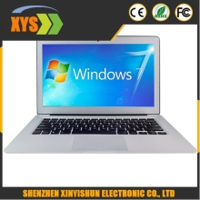 used Gaming Notebook I7 5th Gen laptop ordinateur portable computer 8GB RAM 500GB 1920*1080 HD screen aluminium I7 notebook