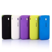 External Power Bank Portable Battery Charger 5600mah For iPhone5 5s 5C