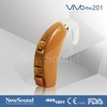 Digital Hearing Aid with CE FDA Approved VivoPro 201