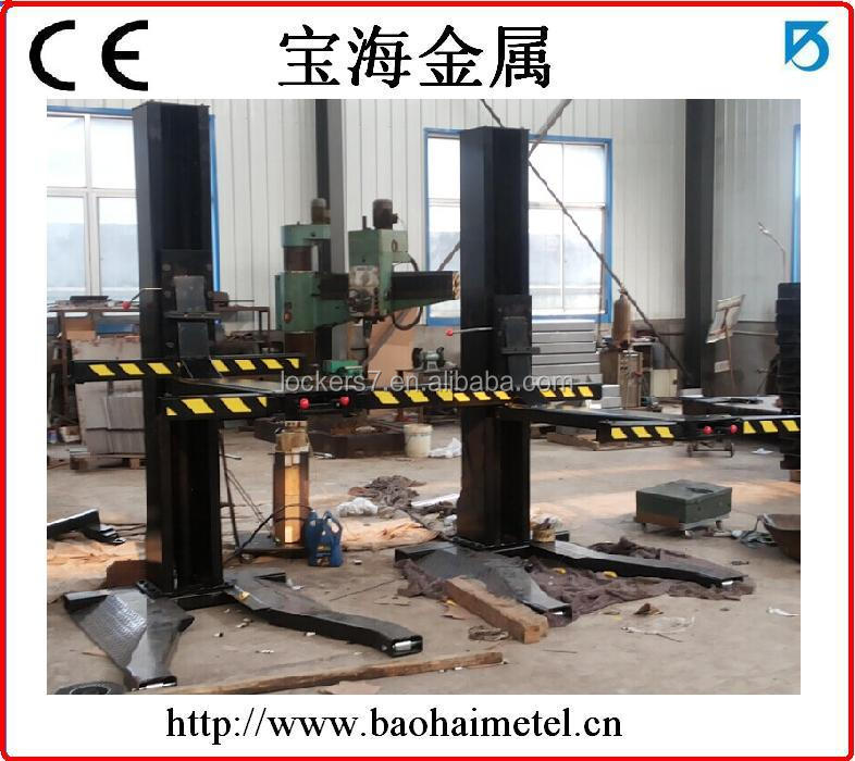 CE certificate one side car lift/hydraulic hoist BH-14-SP2500