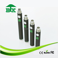 Electronic Cigarette Vape Evod Battery free samples vape pen battery e cig evod battery