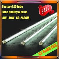 best quality best quality led tube luminate