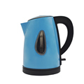 Portable 1L Water Stainless Steel Electric Kettle