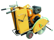concrete cutting diesel engine