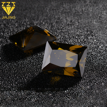 wuzhou zircon suppliers green raw diamonds rough diamonds for gifts