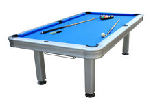 8ft waterproof outdoor Pool Table TOP-9902