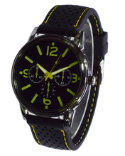 Brand Name silicon watch Wholesale Geneva Watches