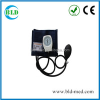 Family use Precise Blood Pressure Meter New type Aneroid Sphygmomanometer