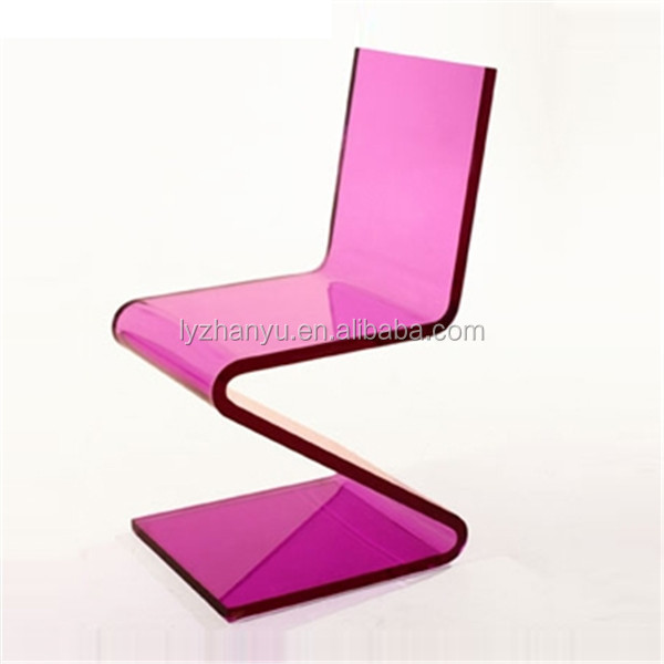 Large Discount Lucite Plexiglass Sheet Can Make Beautiful Clear Perspex Chair for Office