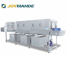 Plastic crate washer / Crate washing machine