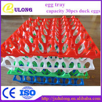 Packing tray PE materials plastic egg tray carton