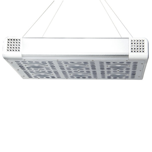 Canada Garden greenhouse 280w 288w 300w led panel led grow light for veg