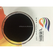 Fine Quality Iron Oxide Black Pigment for Paint