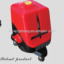 YA-AP20 Rotating 1V1h self-leveling Cross line laser level