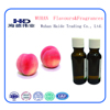 Natural Flavour Concentrate Fruit Flavor Peach