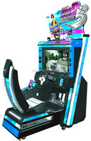Initial D5 racing games/arcade racing game/racing game machine