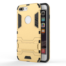 new innovative products Iron Man Case For Iphone 7 plus phone case wholesale cell phone accessories
