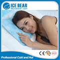 Ice pillow mat help you to sleep well