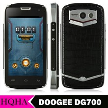 DOOGEE Titans 2 DG700 Waterproof 4.5 inch 3G Android Smart Phone Gesture Sensor Quad Core 3G Mobile phone