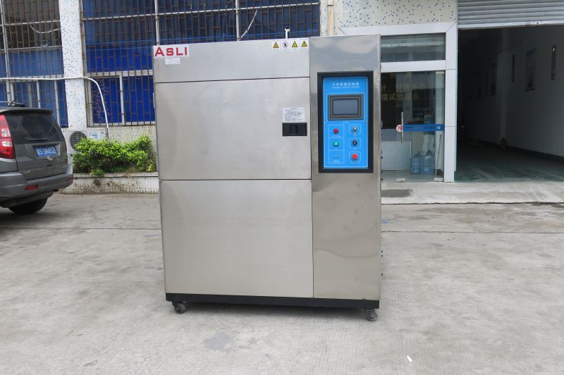 CE Certification 999 cycles thermal shock test chamber