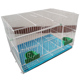 pet supplies portable indoor bird aviary bird show cage