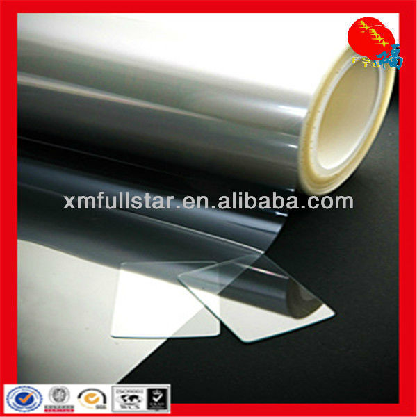 clear plastic pvc sheets