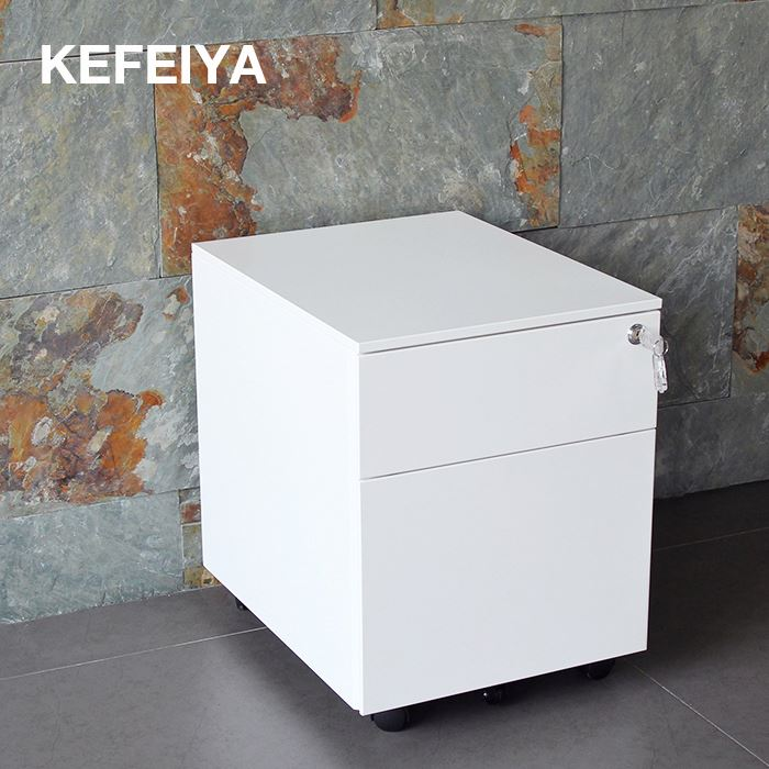 Office Furniture Metal Four Drawer Cabinet