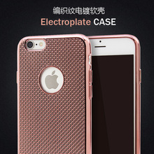 High quality cheap price luxury hybrid gold mobile phone cover tpu soft gel cases designs for iphone 5 5s 6 6s plus