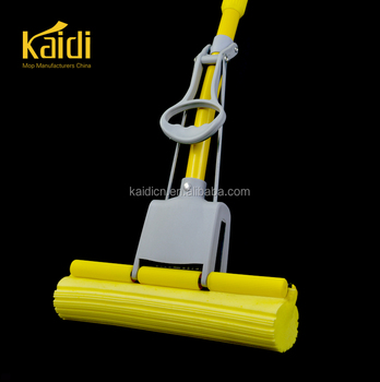 2017 innovative eco-Friendly household products pva clean mop