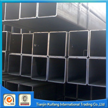 hot rolled thin wall black steel pipe astm a120