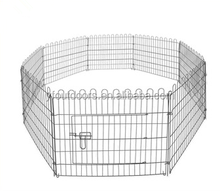 Well-suited modular small animals dog cage