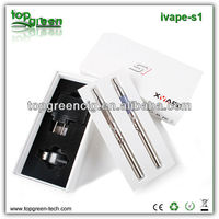Best Vaporizer Electronic Cigarette Xvape s1 Super Slim Electronic Cigarette