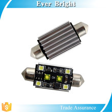 12V 24V 3528 canbus Festoon led car bulbs constant nonpolarity auto spare parts accessories
