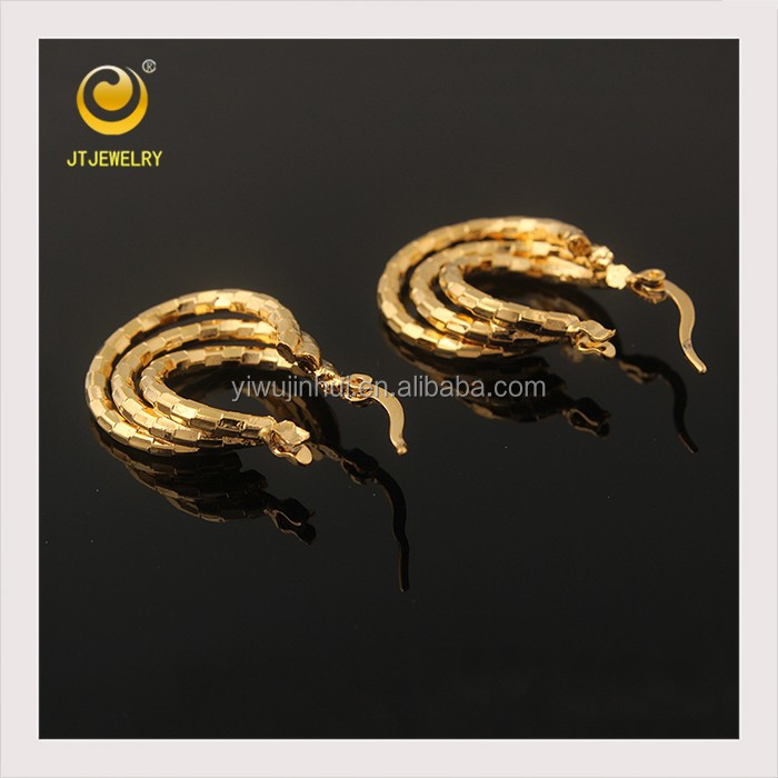 Best selling excellent middle east style earrings
