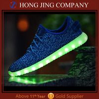Led light up shoes, led shoes factory, luminous led shoes