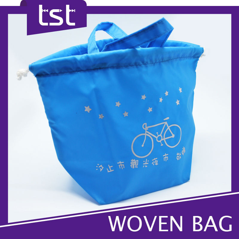 Custom Printing Foldable Non Woven Bag