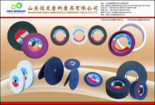 all types of grinding wheel