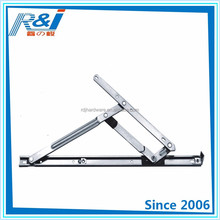 Suppplier of Asian City for standard 304 stainless steel window friction stay