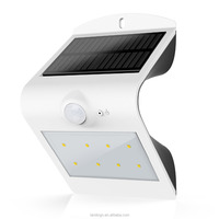 Newest Solar Outoor Lighting Selection 2016