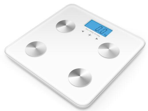 Hot selling new design professional wifi bluetooth smart electronic digital body fat weight scales digital body fat analyse