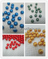 "0.68"" paintball balls bullet factory from China high-quality"