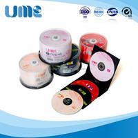 Wholesale Blank Mini Dvd Rw 80mm 220mb minicd-r use Cake Box