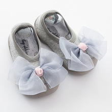 Summer Season Comfortable Non Slipper Baby Shoes Baby Prewalker
