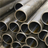 SRB Tube For Hydraulic Cylinder and Pneumatic Cylinder & BKS stainless steel tubes and pipes