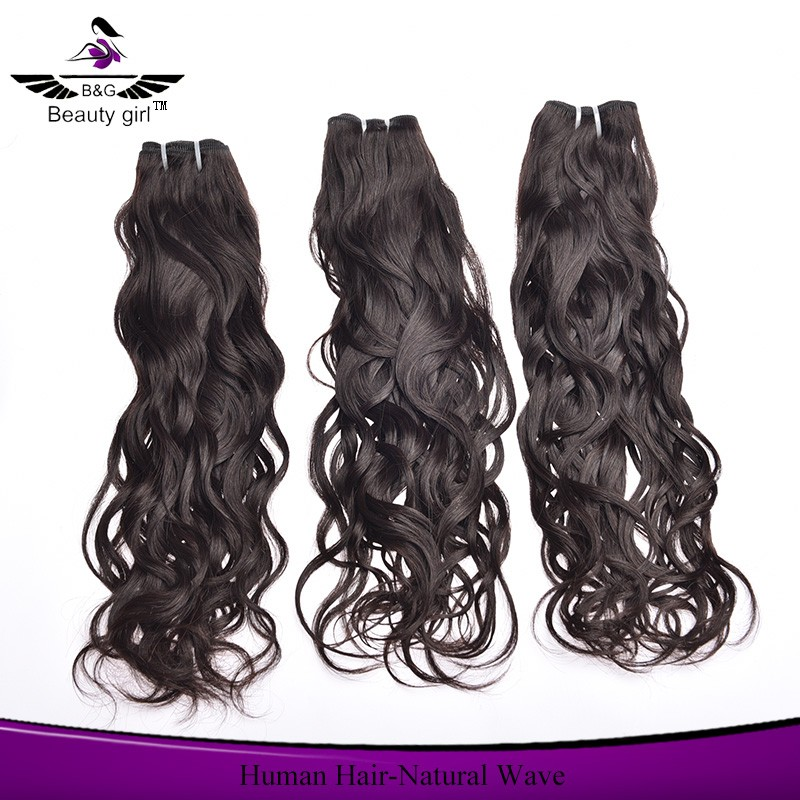 unprocessed raw natural wave virgin hair 100% natural indian human hair price list