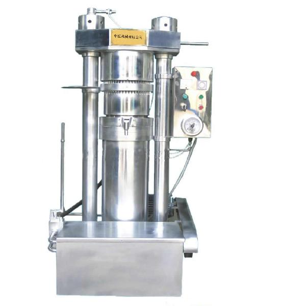 Olive Oil Press Machine /Manufacturer Direct Sslling