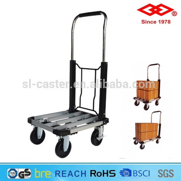 2015 Hot selling custom furniture moving trolleys