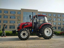 150hp YTO engine farming tractor
