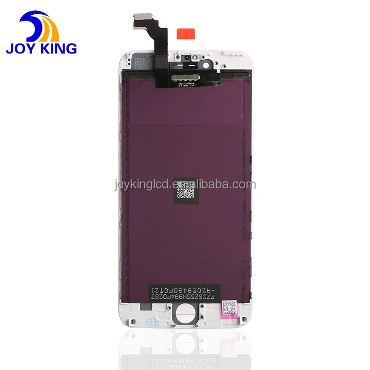 Replacement LCD Display Assembly For IPhone 6 Plus LCD Touch Digitizer For IPhone 6 Plus Screen No Dead Pixel